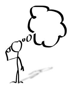 stick man thinking clipart 10 free Cliparts | Download