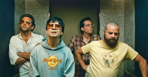 Movie Review: The Hangover Part II Is Darker, But the Joke