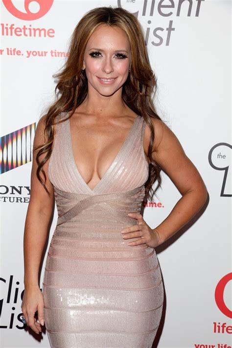 Jennifer Love Hewitt Picture 140 - Lifetime And Sony