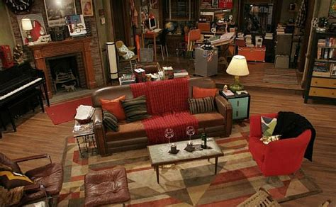 Picture of HIMYM Set