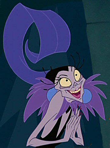 Yzma screenshots, images and pictures - Comic Vine