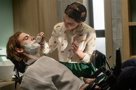 """Spare me, """"Me Before You"""": Hollywood's new tearjerker is"""